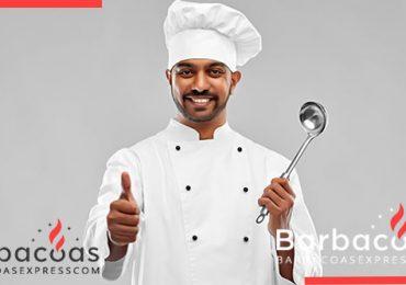 5 ideas originales que se le pueden regalar a un chef