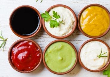 6 ricas clases de salsa para barbacoa