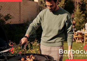 Métodos de cocción en barbacoa