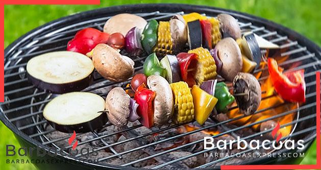 Barbacoa vegana: consejos y trucos